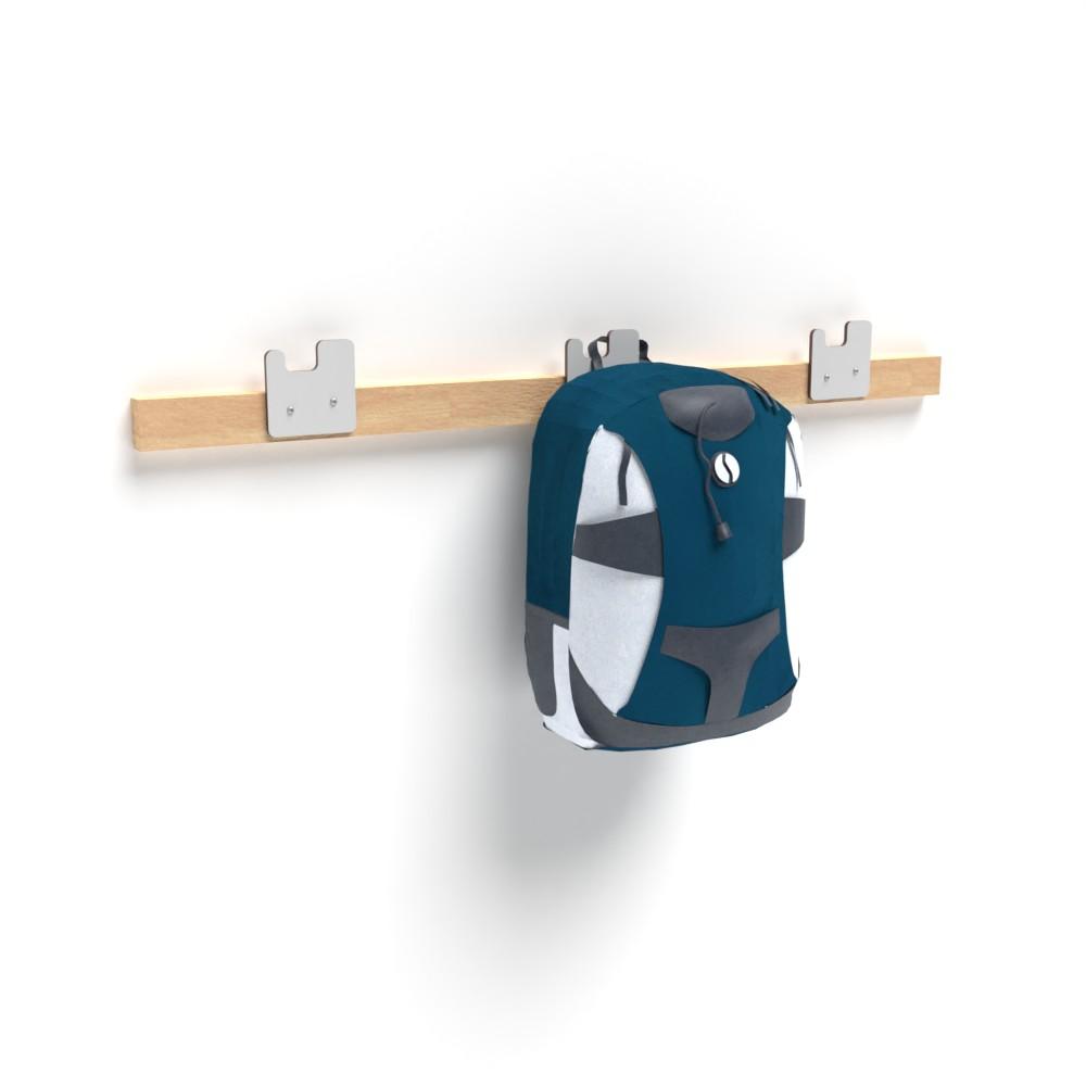 Bag Hook Collection | Beparta Flexible School Furniture