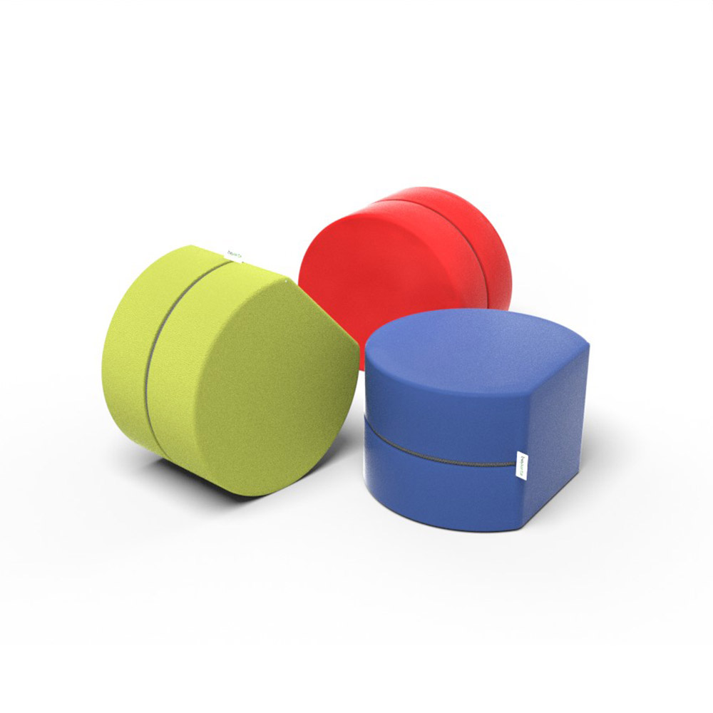 Rockable Seat (Small) | Beparta Flexible School Furniture
