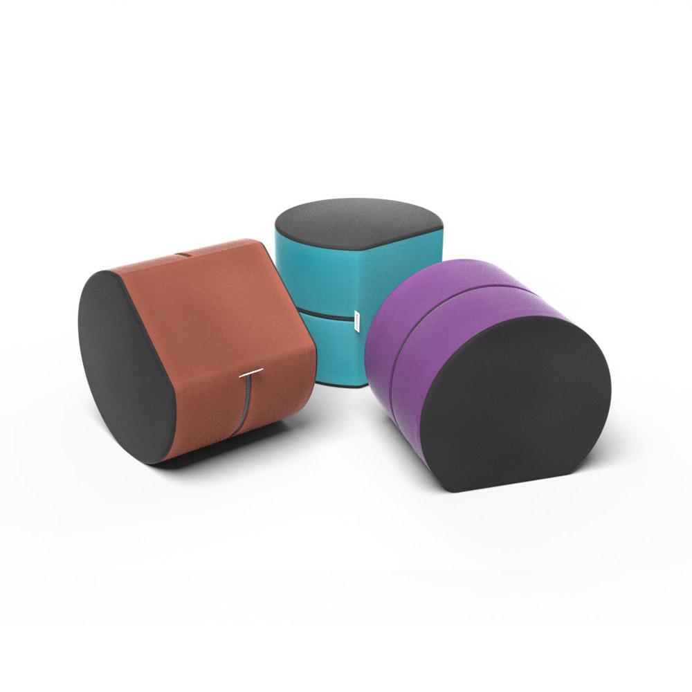 Rockable Seat (Medium) | Beparta Flexible School Furniture