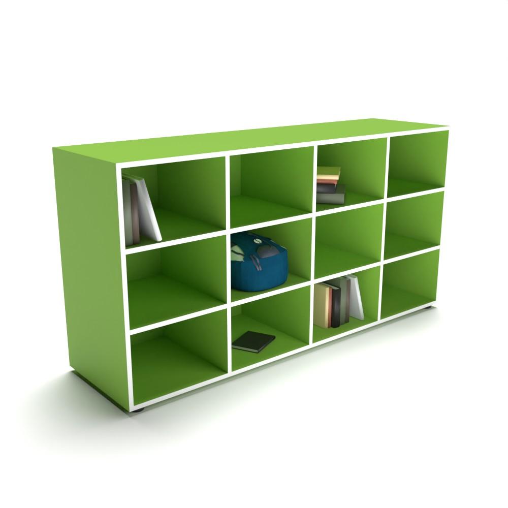 Storage Shelves 12 | Beparta Flexible School Furniture
