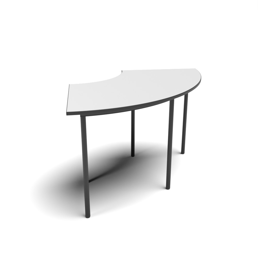 Quarter Table (High) |Beparta Flexible School Furniture