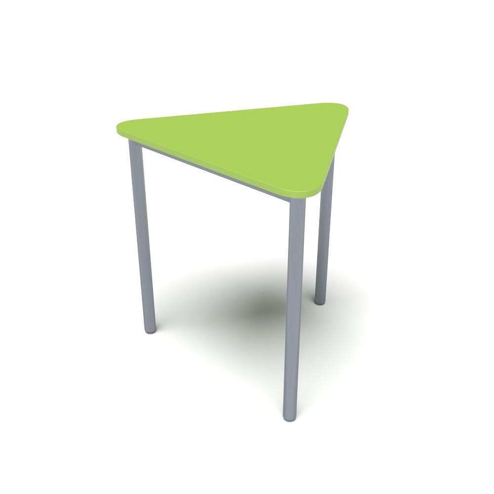 Triangle table | Beparta Flexible School Furniture