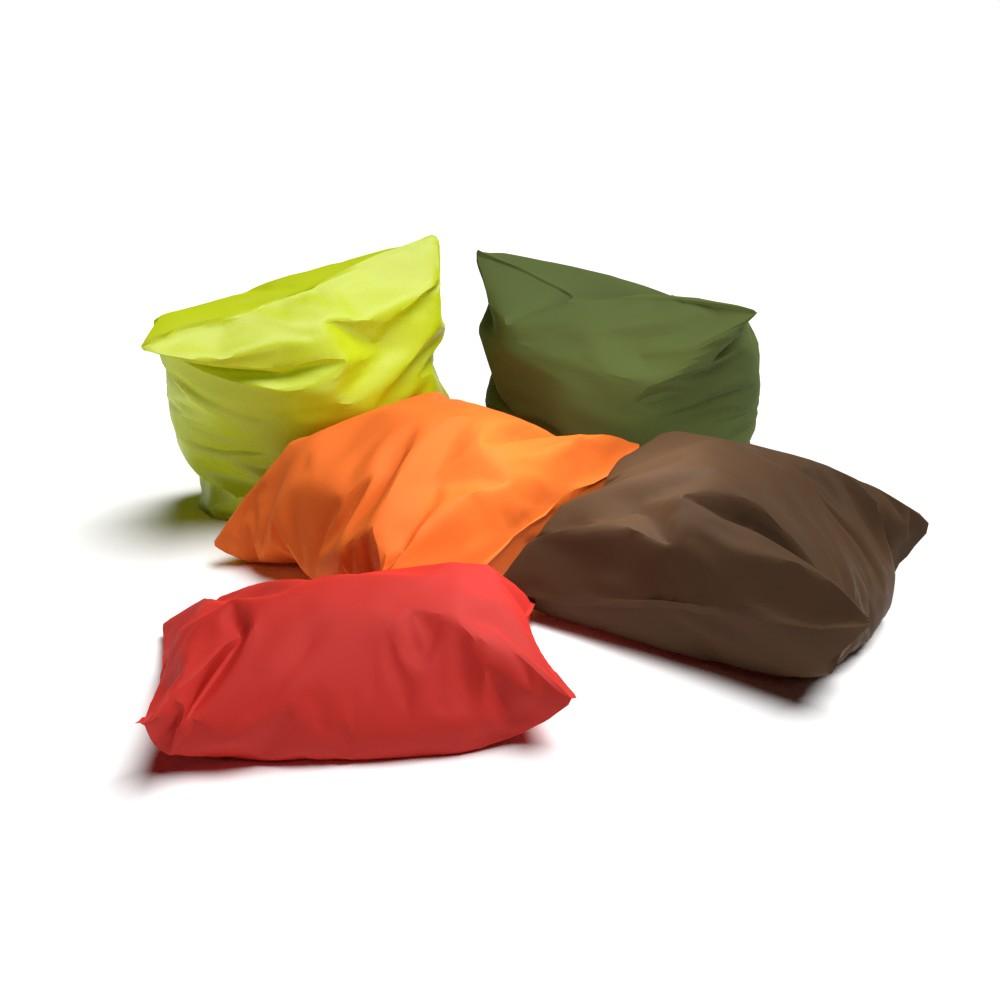 Crash mat Collection | Beparta Flexible School Furniture