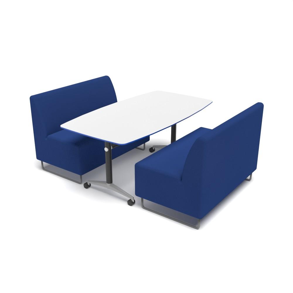 Beparta Booth Collection C019 | Beparta Flexible School Furniture