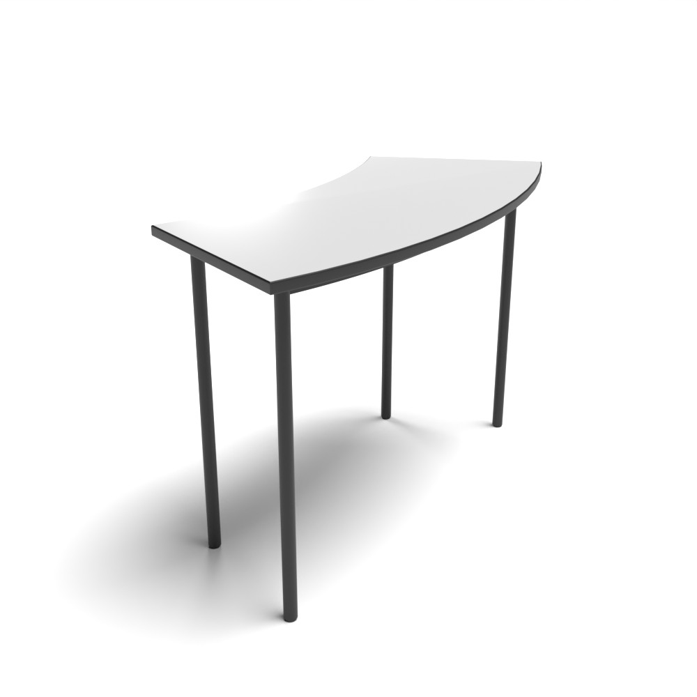 Perch Curve (Outer) | Beparta Flexible School Furniture