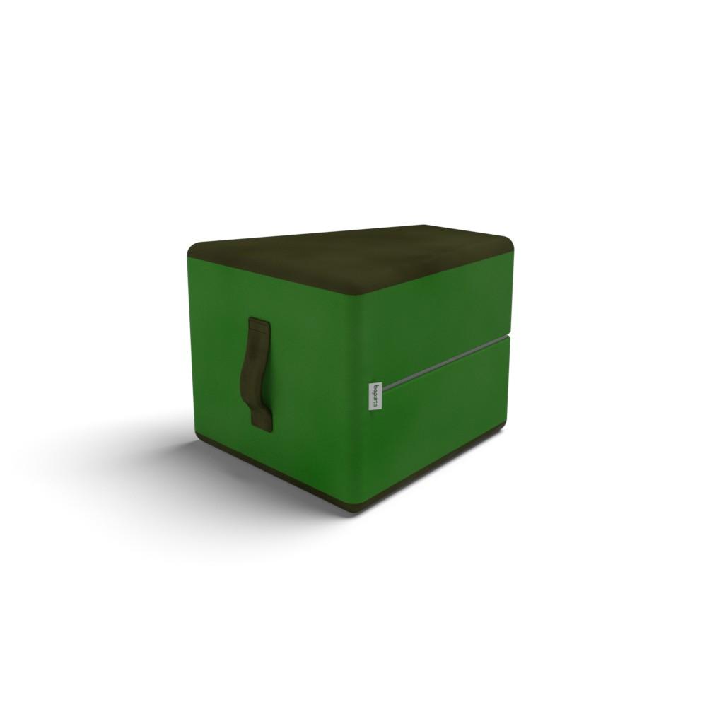 Dovetail Seat | Beparta Flexible School Furniture