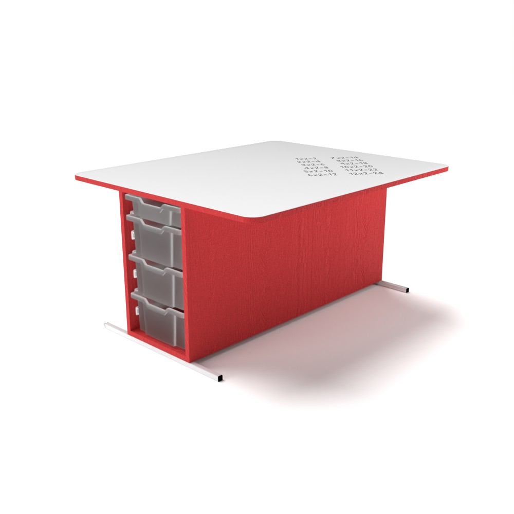 T-Table | Beparta Flexible School Furniture