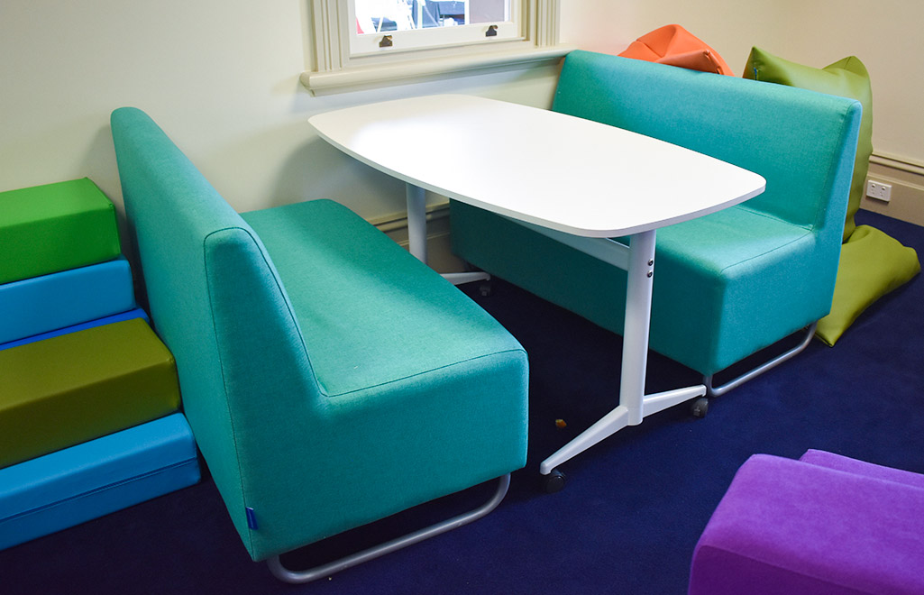 Booth Collection | Beparta Flexible School Furniture