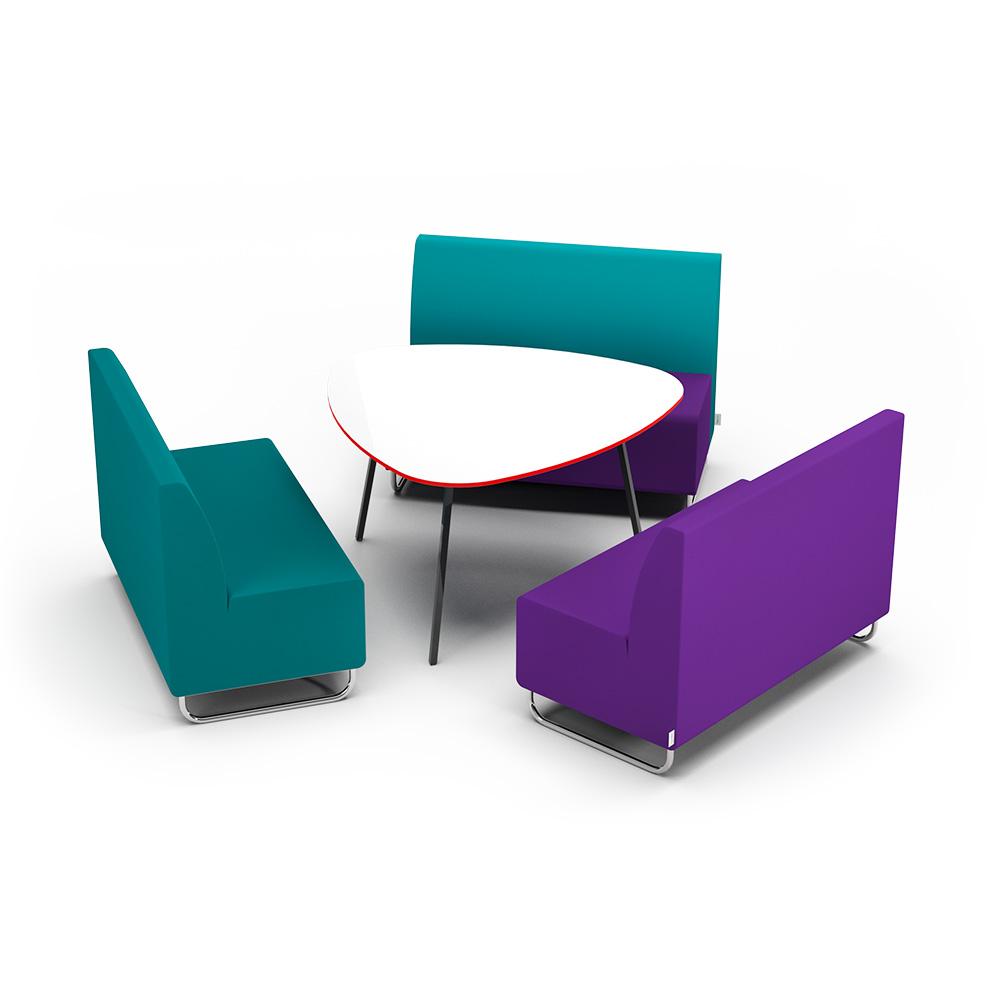 Beparta Meeting Spot C021 | Flexible School Furniture