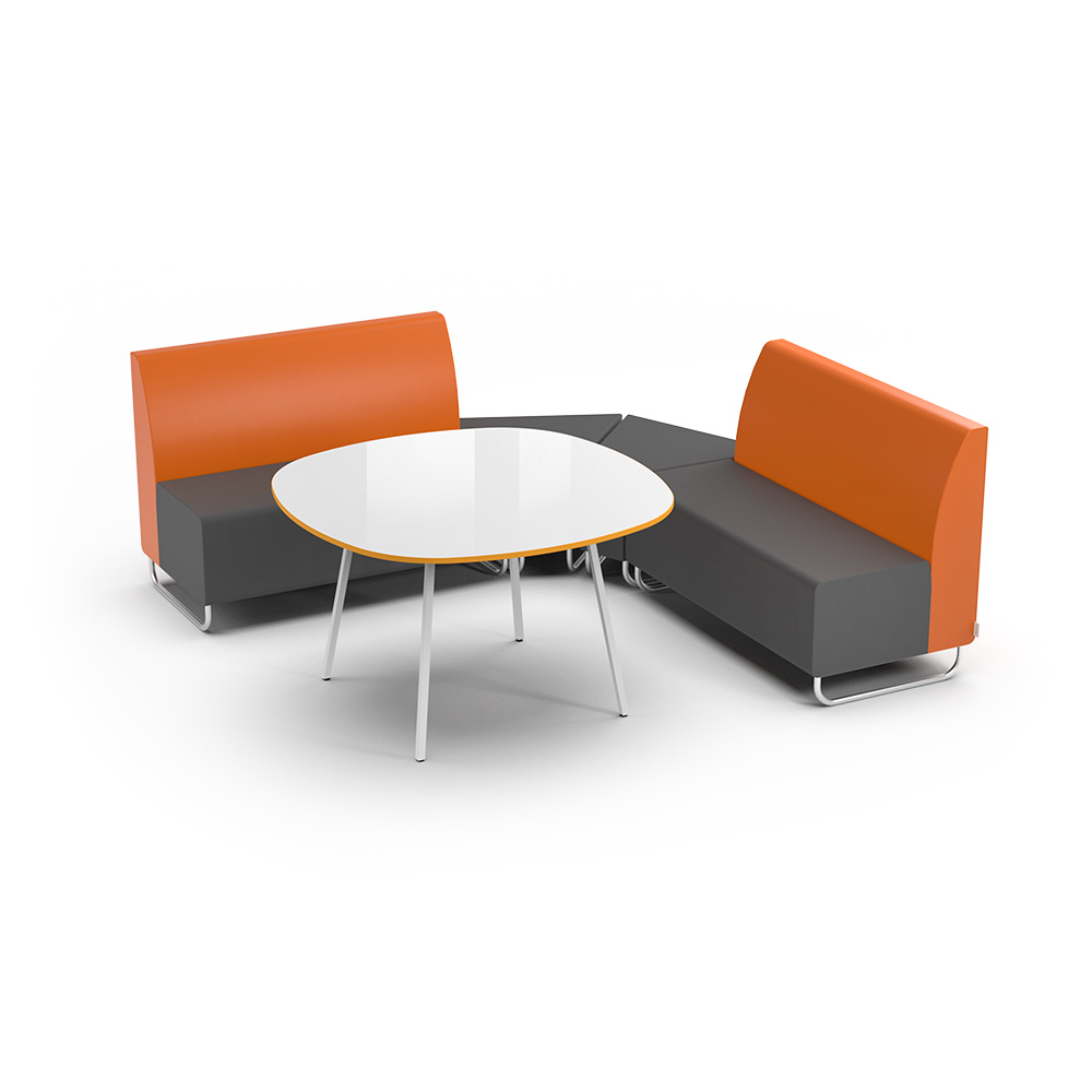 Beparta Meeting Spot C040 | Flexible School Furniture