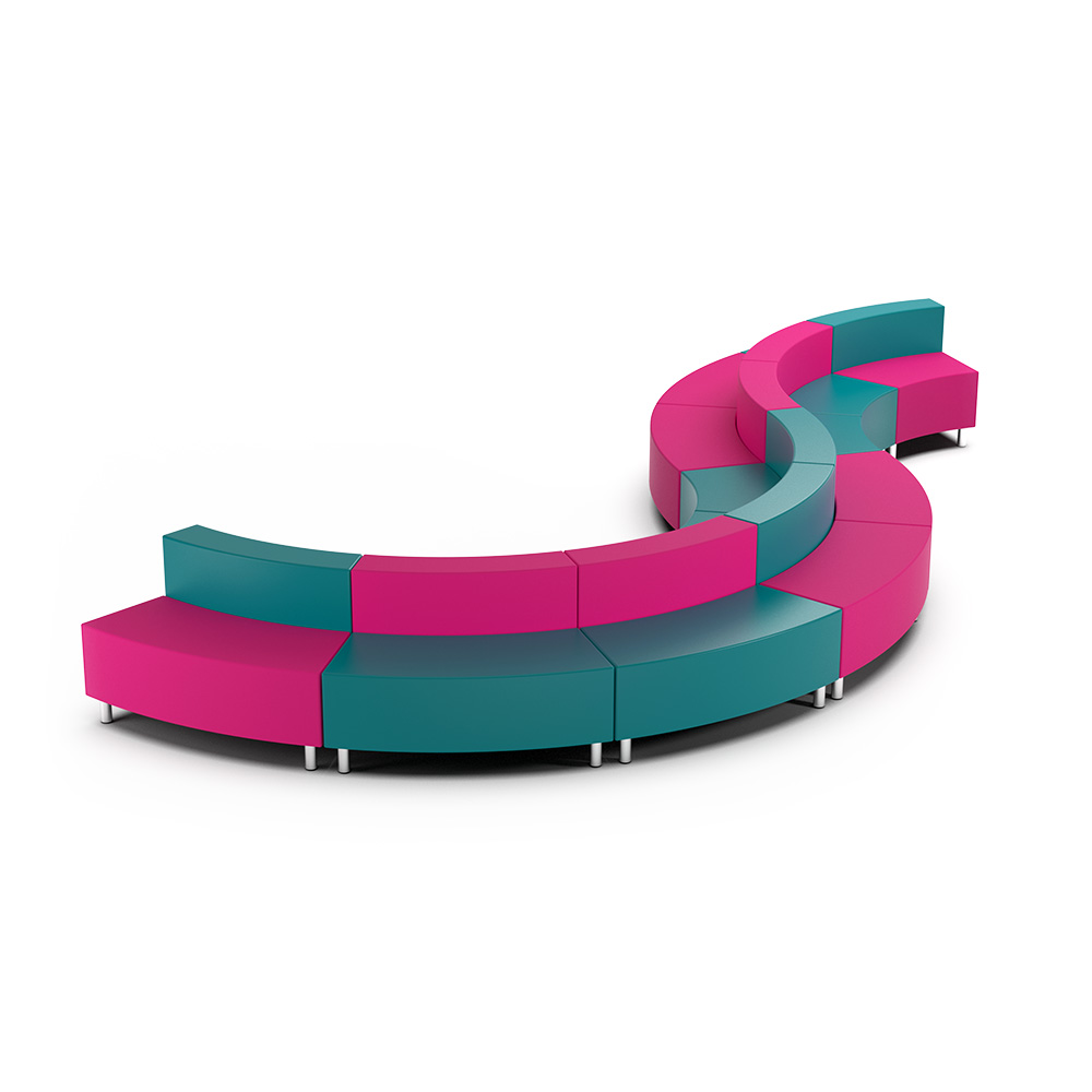 Hub Collection C037 | Beparta Flexible School Furniture