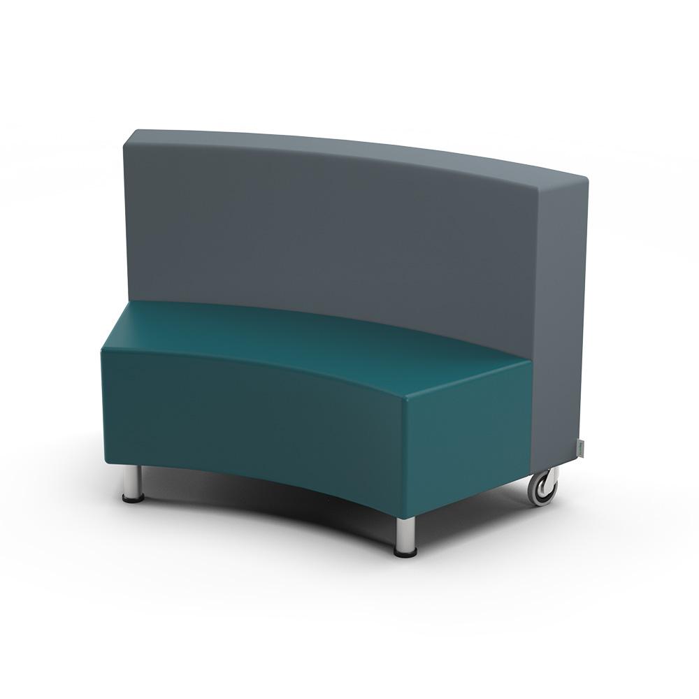 Hub High Back Seat | Beparta Flexible School Furniture
