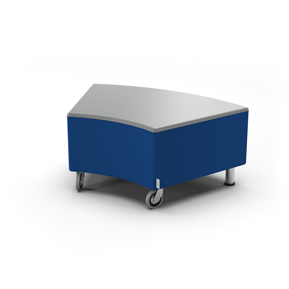 Presentation No Back Seat | Beparta Flexible School Furniture