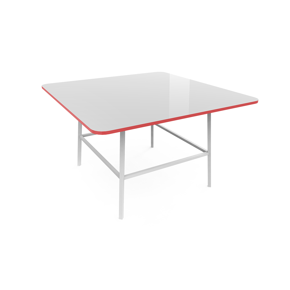 Square Table | Beparta Flexible School Furniture