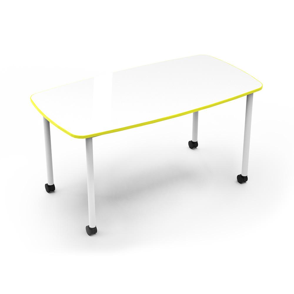Tech Jnr Table | Beparta Flexible School Furniture