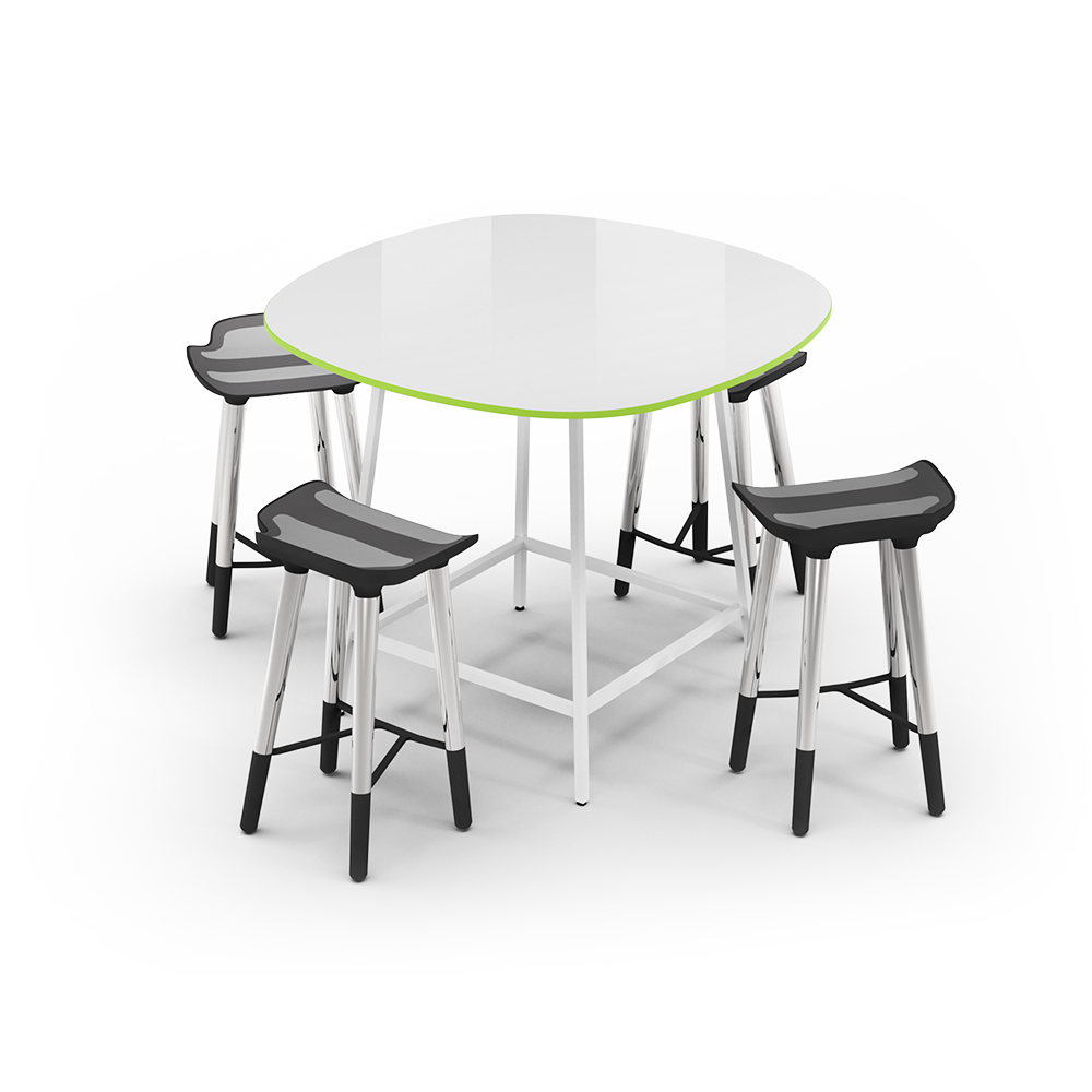 Rounded Square STEAM Collection C067 | Beparta School Furniture