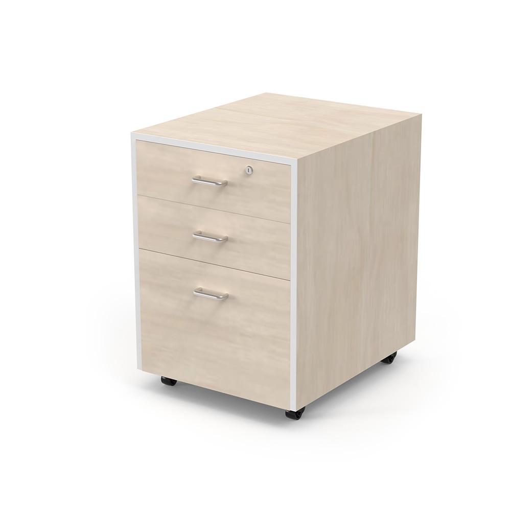 Essential 3 Drawer Cabinet | Beparta Flexible School Furniture