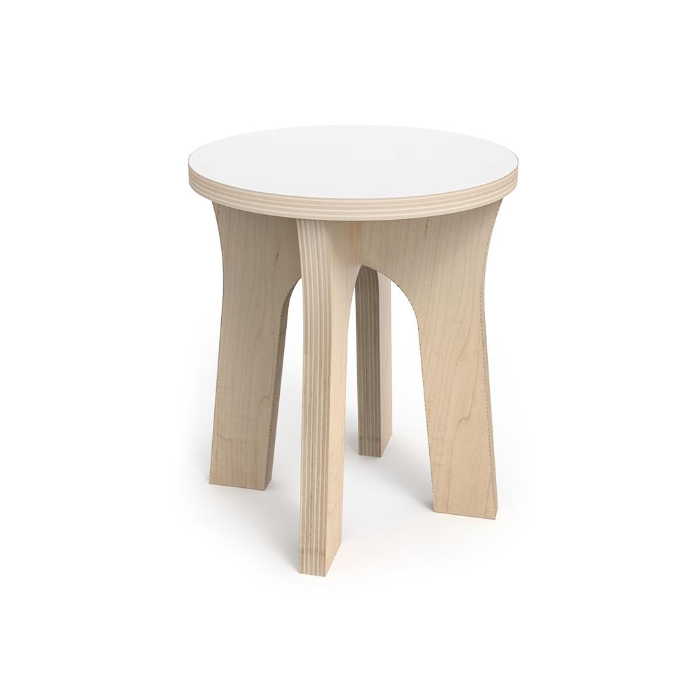 Essential Stool | Beparta Flexible School Furniture