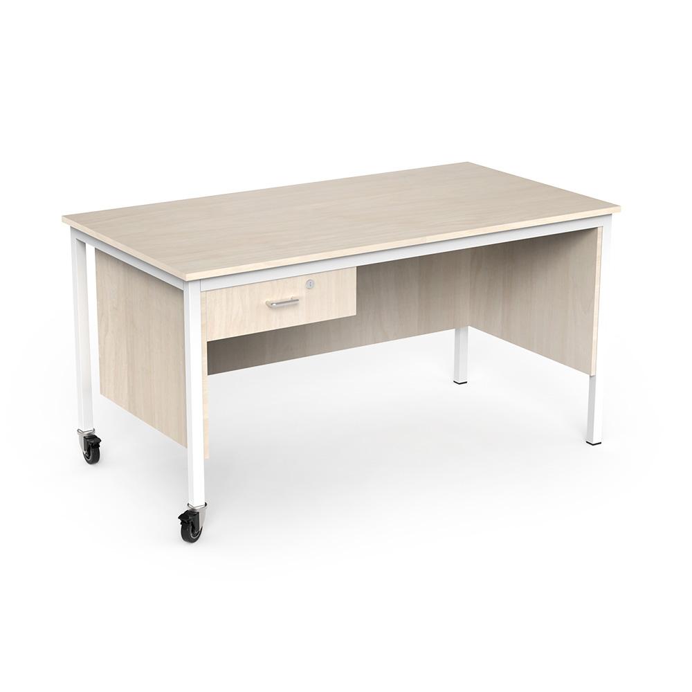 Essential Teachers Table | Beparta Flexible School Furniture