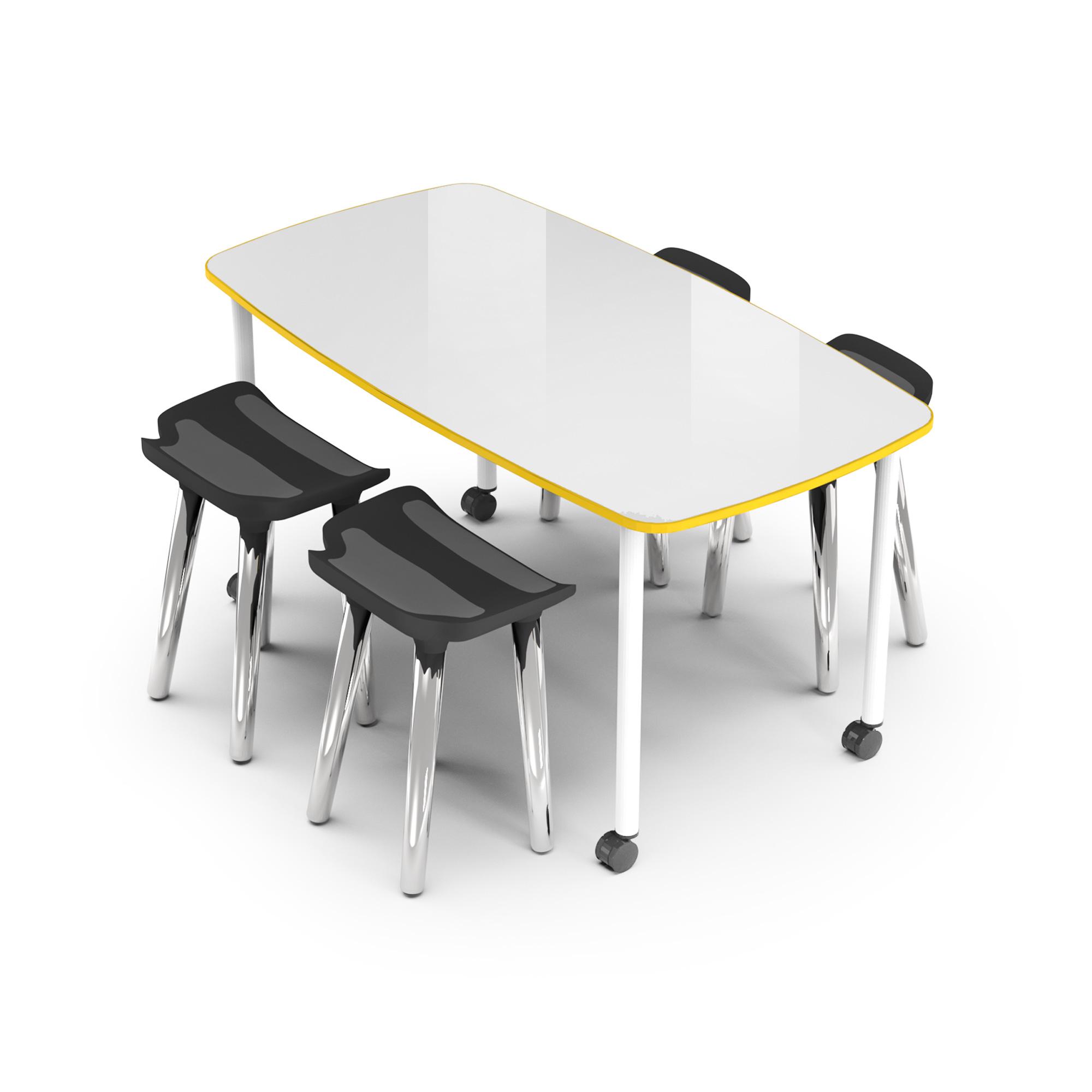 Tech Jnr Collection C058 | Beparta Flexible School Furniture